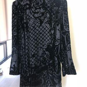 Balmain H&M dress size 12